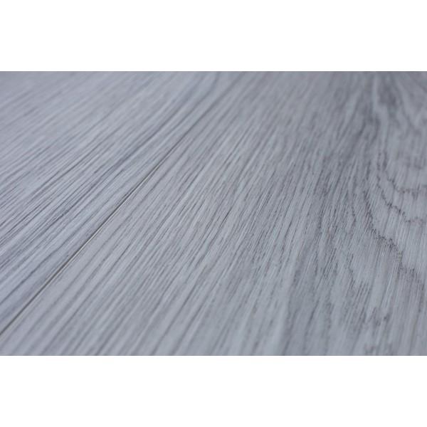 Замковая каменно-полимерная плитка ASL 127, Ясень Эдмонтон