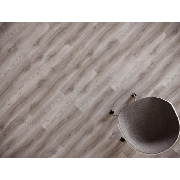 Кварц-виниловый ламинат FF-1375, Дуб Котка