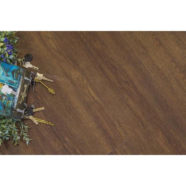 Кварц-виниловый ламинат FF-1575, Дуб Кале