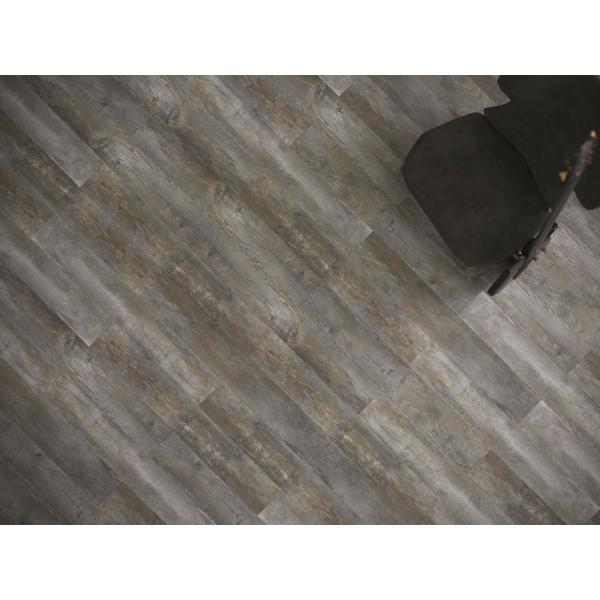 Кварц-виниловый ламинат FF-1518, Дуб Этна