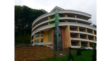 База отдыха в посёлке Кепша