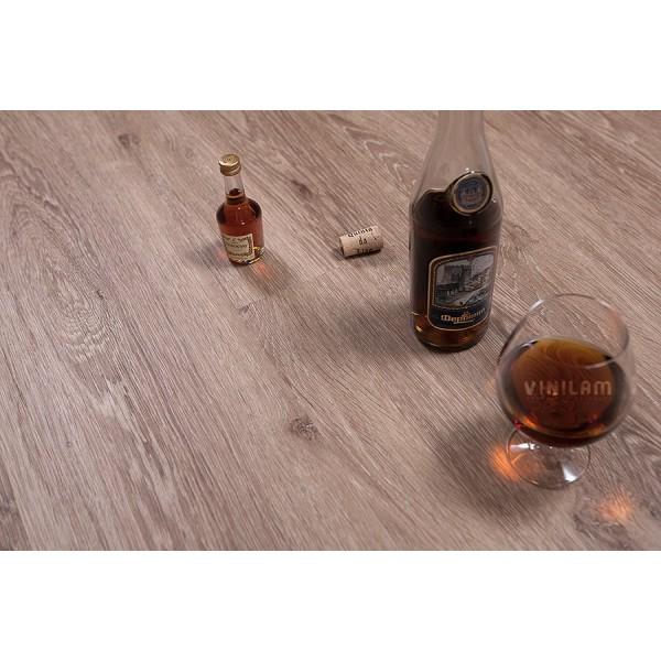 Кварц-виниловый ламинат VINILAM 04-018 Дуб Брюссель