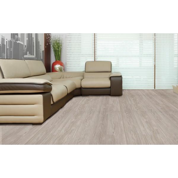 Кварц-виниловая плитка DeART Lite 0401