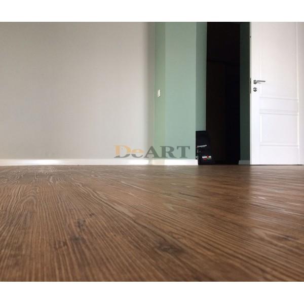 Кварц-виниловая плитка DeART Lite 5627 187х935х2