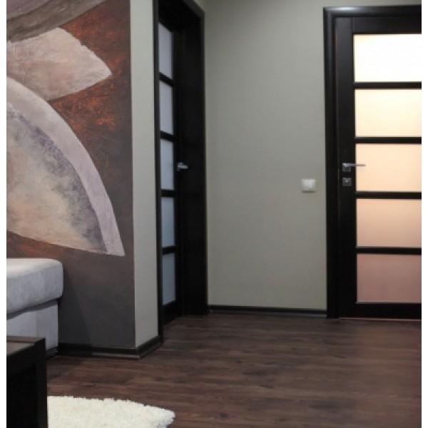 ПВХ плитка Decoria Office Tile DW 1502 Дуб Боринго