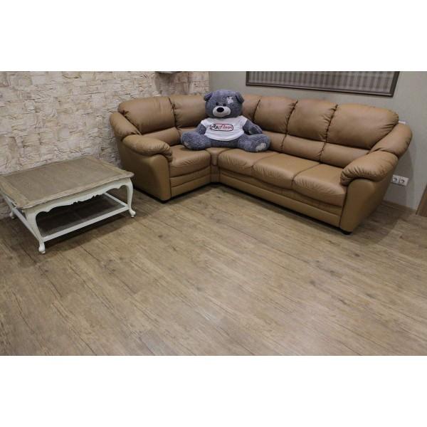 ПВХ плитка Decoria Office Tile DW 1402 Дуб Ричи