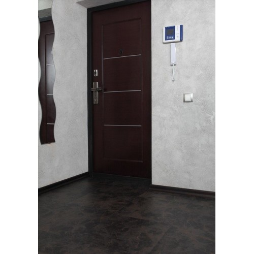 ПВХ плитка Decoria Office Tile DMS 260 Мрамор