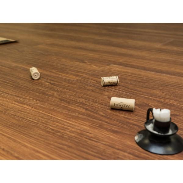 Кварц-виниловая плитка NOX-1703, Дуб Сиена