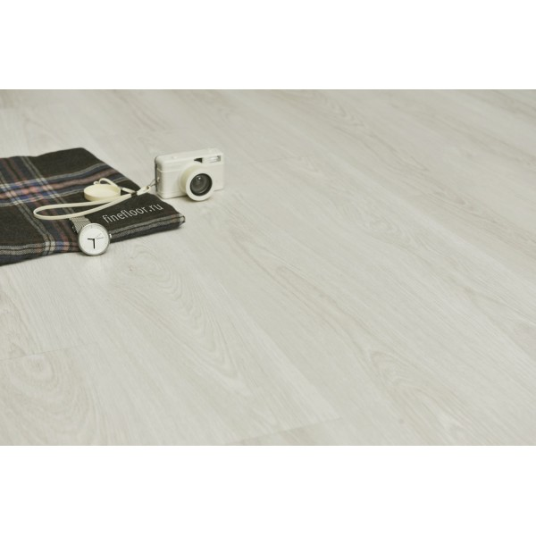 Кварц-виниловая плитка Дуб Безье FF-1325 Light