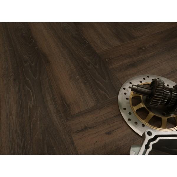 Кварц-виниловый ламинат FF-1812, Херес