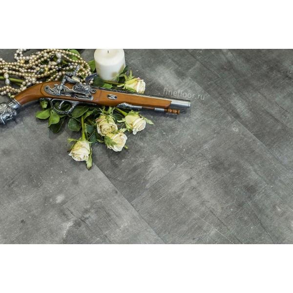 Кварц-виниловая плитка FF-1440 Детройт