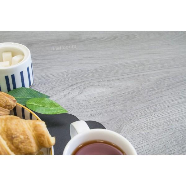 Кварц-виниловая плитка Дуб Рейн