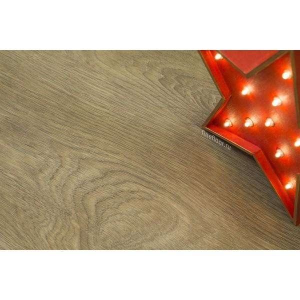 Кварц-виниловая плитка FF-2073, Дуб Лацио