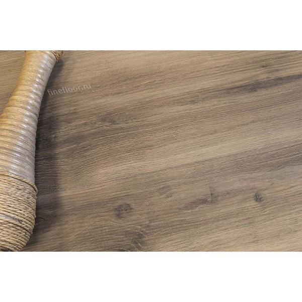 Кварцвиниловая плитка Finefloor FF-1462 Дуб Готланд