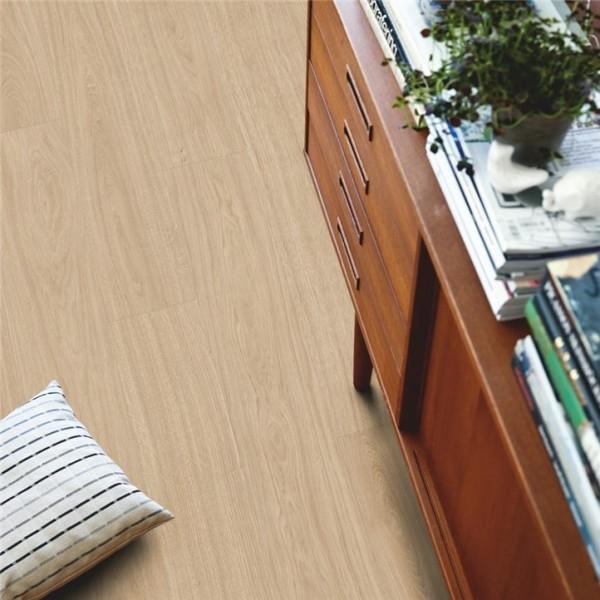 Кварц-виниловый ламинат Pergo V3107-40021 — Дуб светлый натуральный
