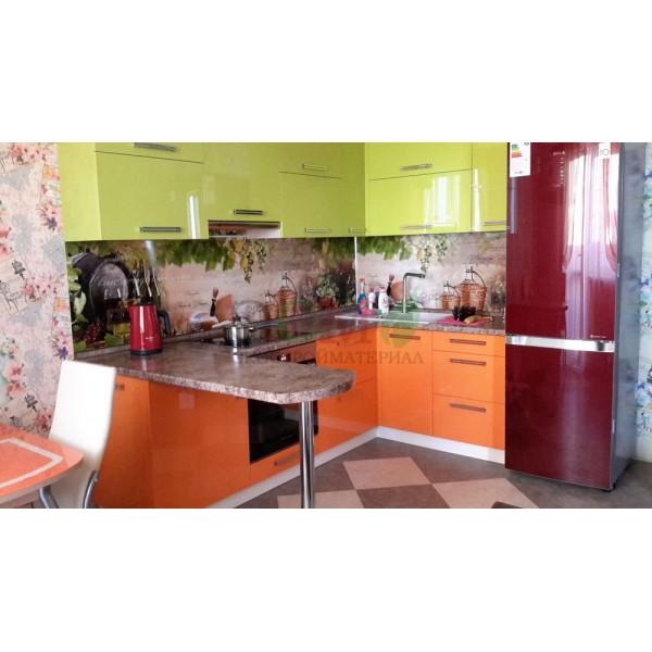 Кварц-виниловая плитка LG Hausys 2415 450х450х3мм