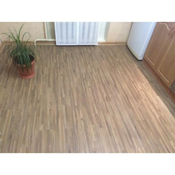 Кварц-виниловая плитка LG Hausys 2795 180х920х3мм