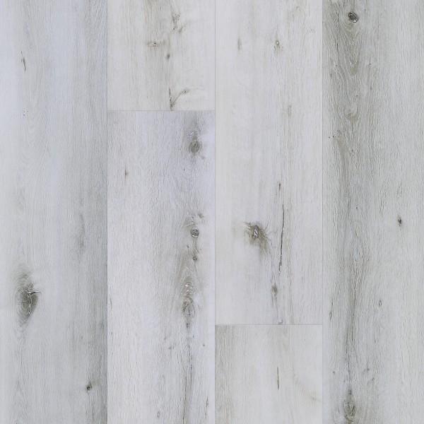 Кварцевый ламинат Fargo, Дуб Снежный DL 1601 1520x227x4мм