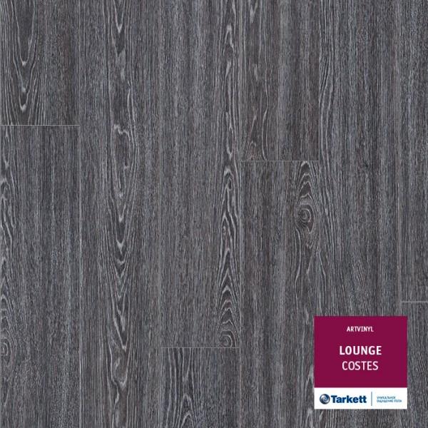 Виниловая плитка TARKETT LOUNGE COSTES 914,4х152,4х2,1мм