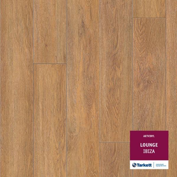 Виниловая плитка TARKETT LOUNGE IBIZA 914,4х152,4х2,1мм