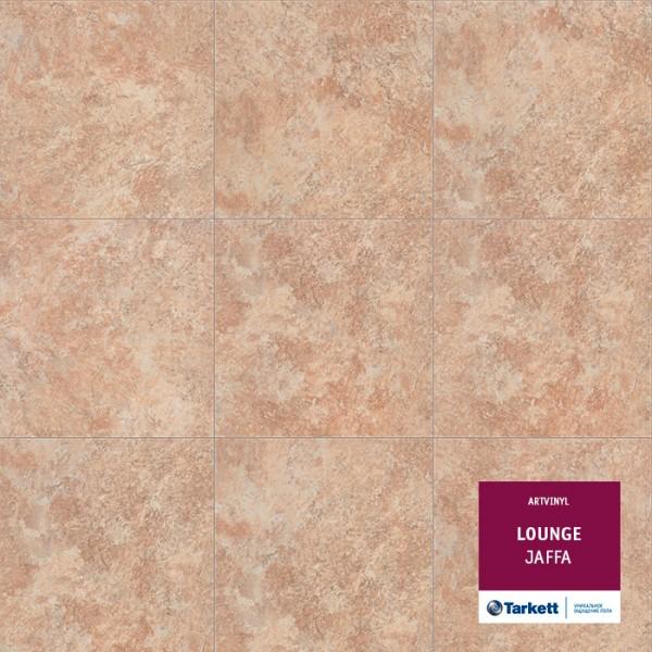 Виниловая плитка TARKETT LOUNGE JAFFA 457,2х457,2х2,1мм