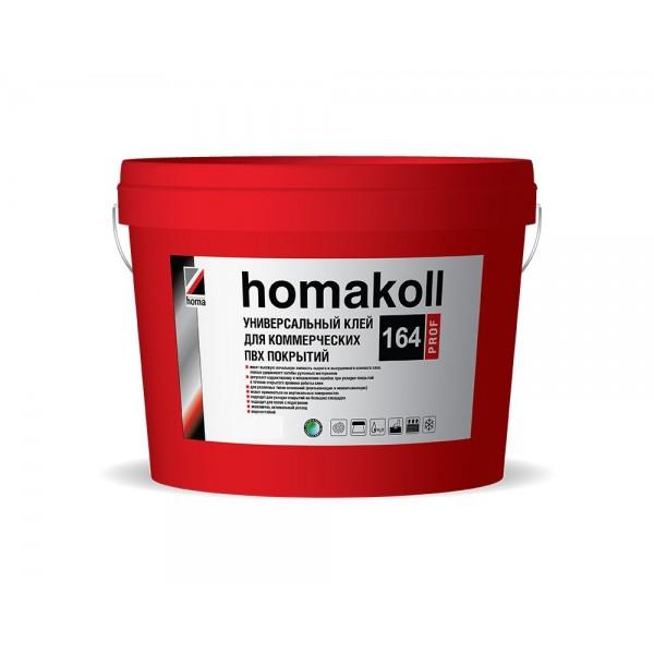 Клей универсальный для ПВХ-плитки Homakoll 164 1,3 кг